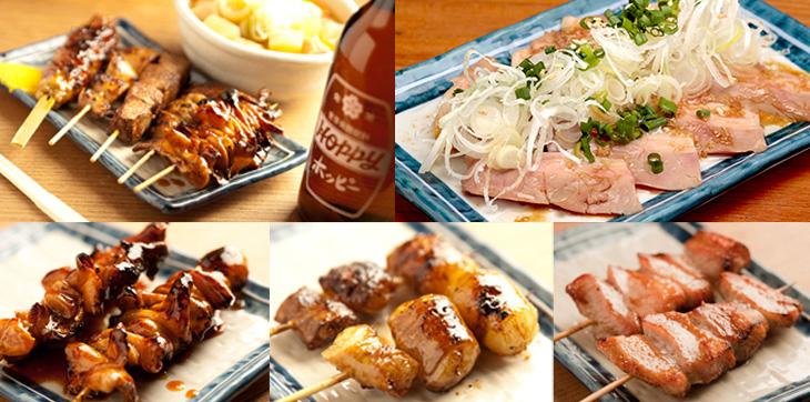 夏の暑さを吹き飛ばすならこれ!赤坂でもつ焼きが楽しめるお店4選