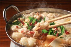 花椒担々鍋
